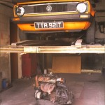 1978-mk1-golf-old-engine