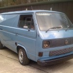 1990-t25-panel-van-respray-project
